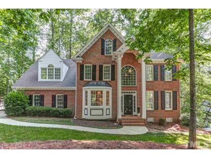4909 Brambleridge Court  Holly Springs, NC MLS# 2256412