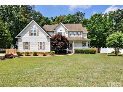 328 Cattle Farm Road  Raleigh, NC MLS# 2256470