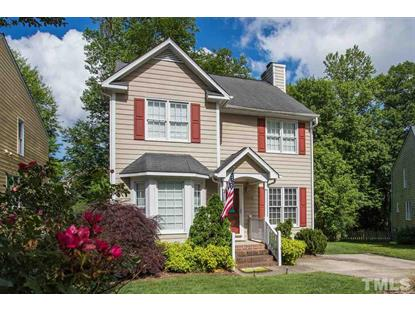 1908 Indianwood Court  Raleigh, NC MLS# 2256494