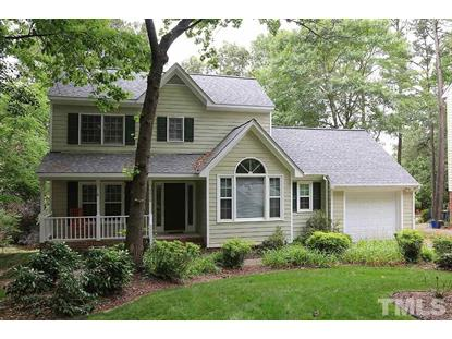 5036 Royal Dornoch Drive  Raleigh, NC MLS# 2256504