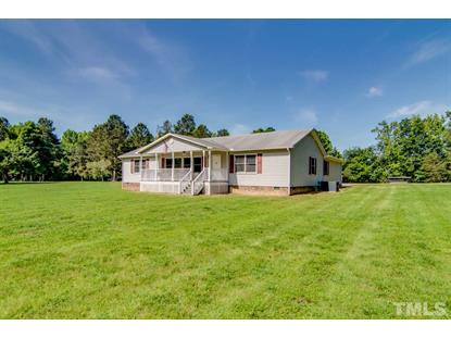6920 Guess Road  Rougemont, NC MLS# 2256522