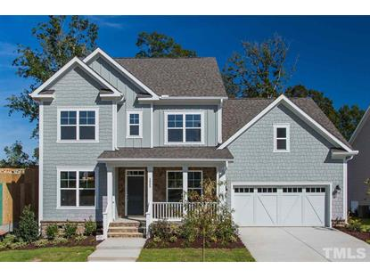 1605 Silo Point Drive  Wake Forest, NC MLS# 2256527