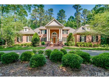 10136 Governors Drive  Chapel Hill, NC MLS# 2256562