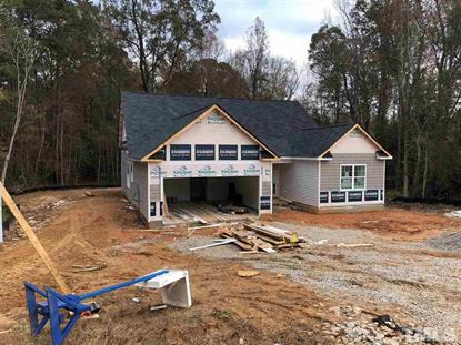 5233 Forestville Road  Raleigh, NC MLS# 2256809