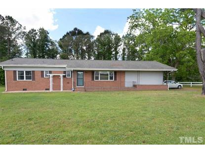 10321 NC 210 Highway  Four Oaks, NC MLS# 2256889