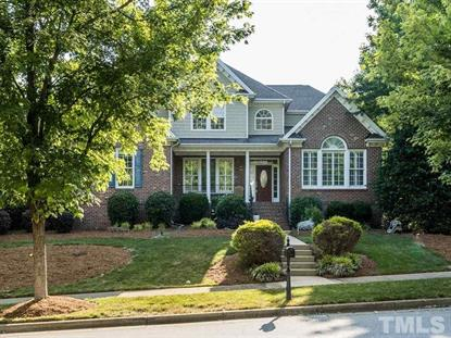 201 Middlecrest Way  Holly Springs, NC MLS# 2256949