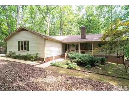 1040 Gallup Road  Chapel Hill, NC MLS# 2257015