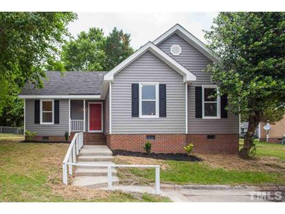 1925 Ranch Mill Circle , Raleigh, NC