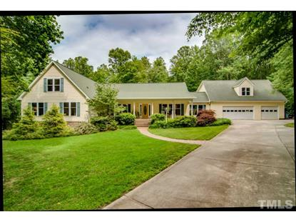5632 Willow Blair Place  Chapel Hill, NC MLS# 2257061