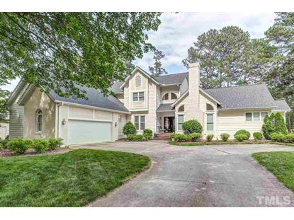 8816 Wildwood Links  Raleigh, NC MLS# 2257069