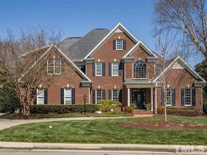 704 Evanvale Court  Cary, NC MLS# 2257085