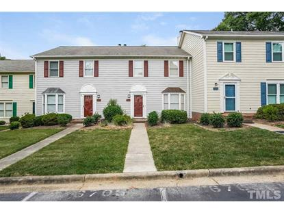 6707 Tattershale Court  Raleigh, NC MLS# 2257233