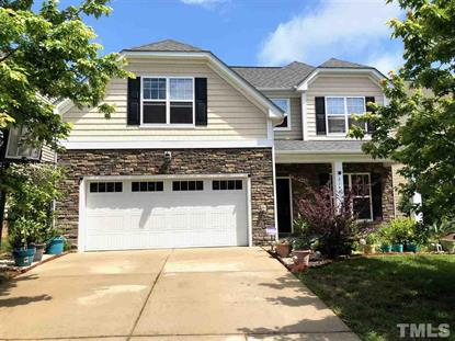 2144 Royal Berry Court  Cary, NC MLS# 2257290
