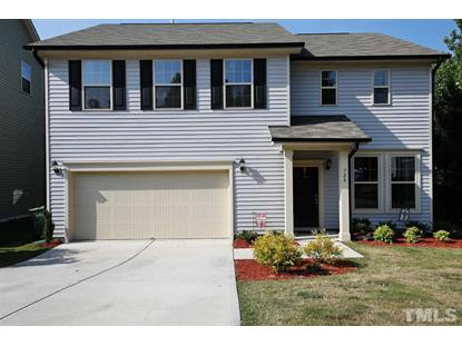 728 Leatherstone Lane  Fuquay Varina, NC MLS# 2257359