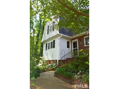 928 Hampshire Court  Cary, NC MLS# 2257366