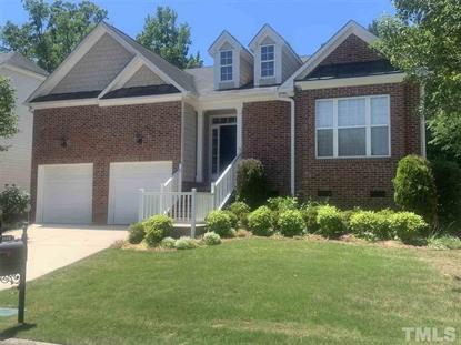 3112 Queensland Road  Raleigh, NC MLS# 2257437