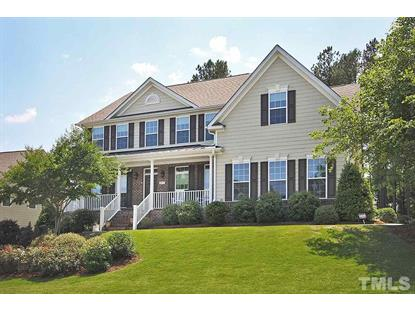 317 Farnleigh Drive  Chapel Hill, NC MLS# 2257574
