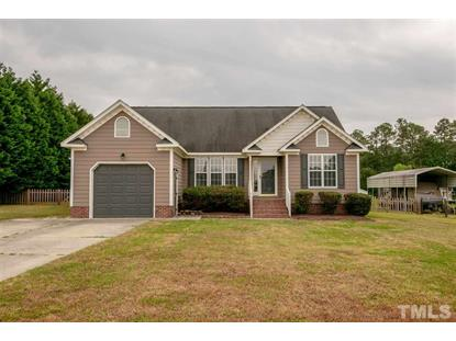 106 Kayleigh Court  Willow Spring, NC MLS# 2257693