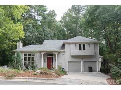 102 Whistling Tree Court  Chapel Hill, NC MLS# 2257809