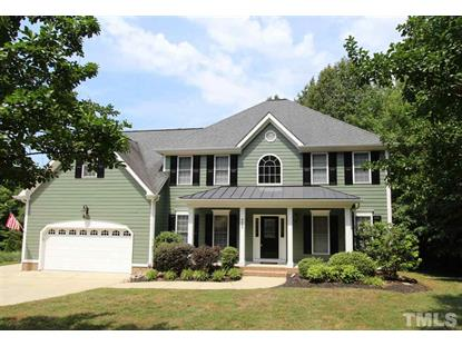 9009 Annonhill Street  Wake Forest, NC MLS# 2257936