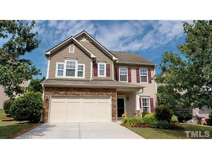 3700 Willow Stone Lane  Wake Forest, NC MLS# 2257962