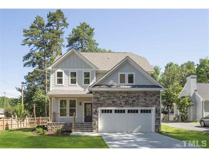 234 Pineview Road  Durham, NC MLS# 2257970