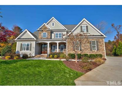 5035 Neiman Cove  Raleigh, NC MLS# 2258086