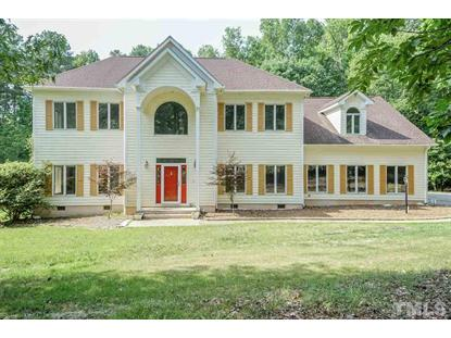 125 Windy Ridge Road  Chapel Hill, NC MLS# 2258193