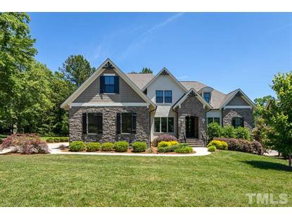 6610 Rest Haven Drive  Raleigh, NC MLS# 2258203