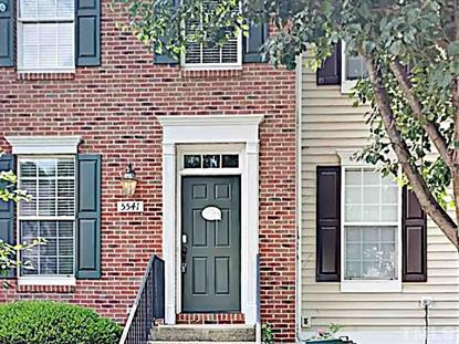 5541 Crabtree Park Court  Raleigh, NC MLS# 2258230