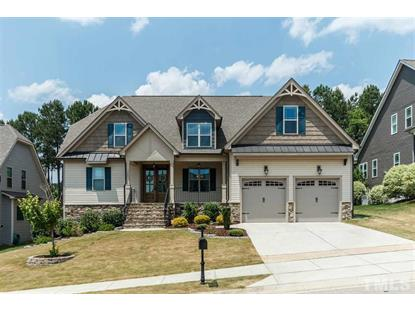 119 Prides Crossing , Rolesville, NC