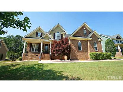 1136 Southern Meadows Drive  Raleigh, NC MLS# 2258236