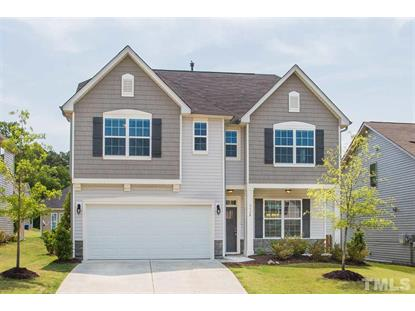 7528 Oakberry Drive  Raleigh, NC MLS# 2258334