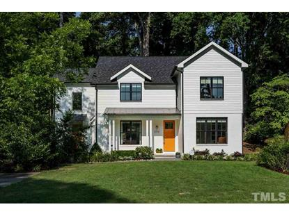 2719 N Mayview Road  Raleigh, NC MLS# 2258352