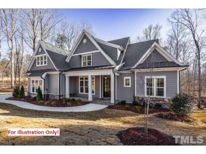 1505 Brassfield Road Raleigh, NC MLS# 2258354
