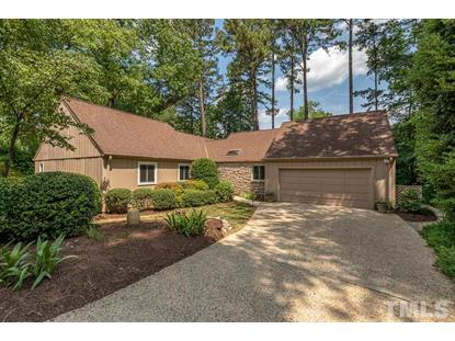 3424 Huckabay Circle  Raleigh, NC MLS# 2258391