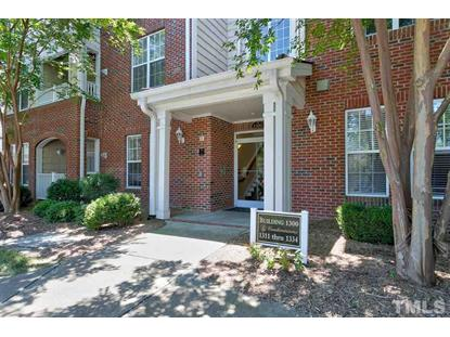 1322 Arborgate Circle  Chapel Hill, NC MLS# 2258405