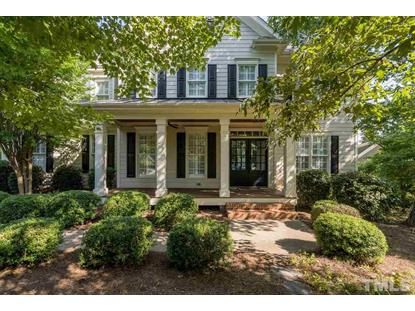 124 Creekvista Drive  Holly Springs, NC MLS# 2258479