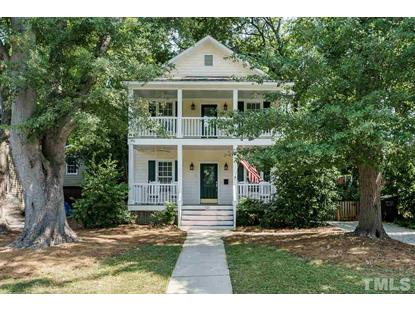 721 New Road  Raleigh, NC MLS# 2258512