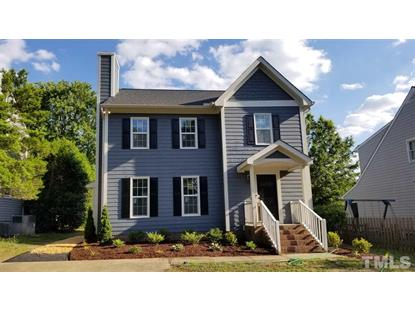4912 Harbour Towne Drive  Raleigh, NC MLS# 2258523