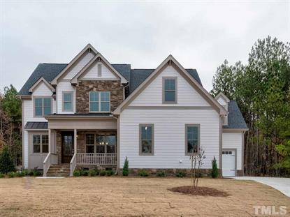 836 Flash Drive  Rolesville, NC MLS# 2258614