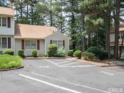712 Benchmark Drive  Raleigh, NC MLS# 2258673
