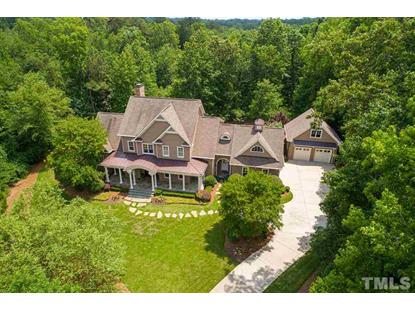 5312 Newstead Manor Lane  Raleigh, NC MLS# 2258764