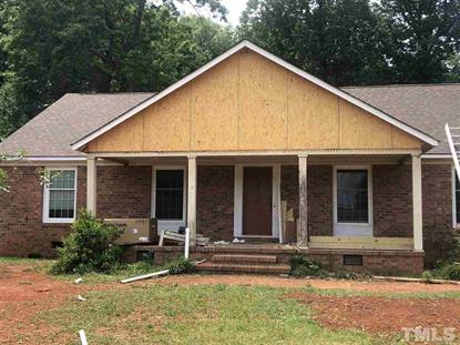 2511 Elderwood Lane  Burlington, NC MLS# 2258818