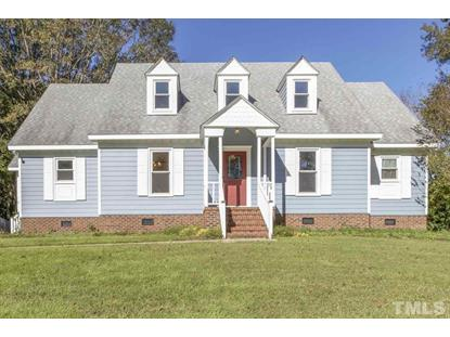 133 Colonial Drive  Clayton, NC MLS# 2258921