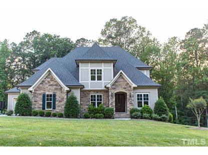 325 Forest Bridge Road  Youngsville, NC MLS# 2258976