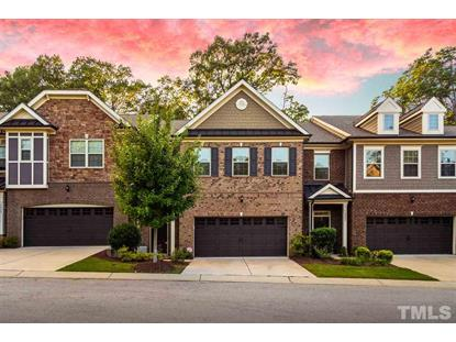 3805 Essex Garden Lane  Raleigh, NC MLS# 2258987