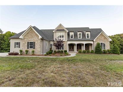 15 Park Meadow Lane  Youngsville, NC MLS# 2258990