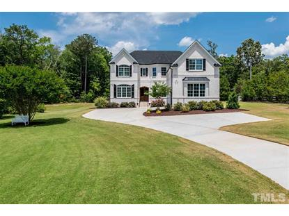 7720 Penny Road  Raleigh, NC MLS# 2258999