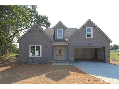 30 Catlett Lane  Youngsville, NC MLS# 2259004